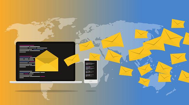 Campaña de correos electrónicos falsos que suplantan a la Agencia Tributaria